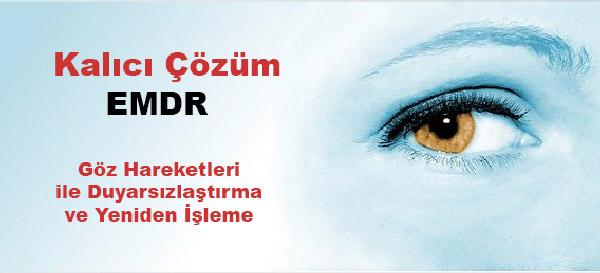 İzmir EMDR Terapisi İçin Ege Pozitif Psikoloji