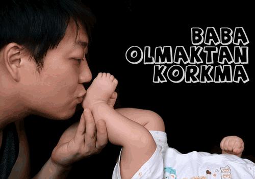 Erkeklerde Babalık Psikolojisi